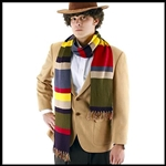 Doctor Who Costumes and Accessories