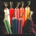 Taper and Chime Candles