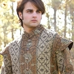 Royal Court Renaissance Doublet 100874