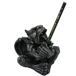 Gargoyle Pen or Pencil Holder