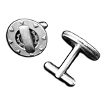 Steampunk Gizmo Cuff Links 136.1065