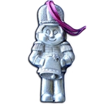 Little Toy Soldier Christmas Ornament 119.0115