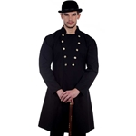 19th Century Gentleman's Coat  C1321
