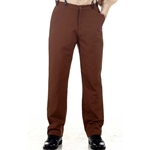 Brown Victorian Trousers