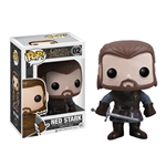 Ned Stark Funko Pop Vinyl Figure