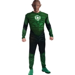 Green Lantern Movie - Deluxe Kilowog Adult Costume 32-800989