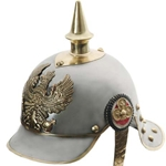 German Pickelhaube Helmet