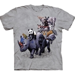Animal Parade Youth's Tee Shirt 43-1510790