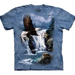 Majestic Flight Youth's T-Shirt 43-1515160