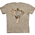 Lion Pack Youth's T-Shirt 43-1521930