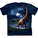 Brachiosaurus Youth's T-Shirt 43-1531010