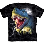 Lightning Rex Youth's T-Shirt 43-1531020