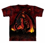 Fireball Youth's Tee Shirt