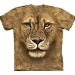Lion Warrior Youth's T-Shirt 43-1531800