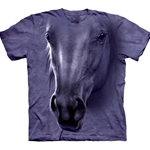 Horse Head Youth's T-Shirt 43-1533460