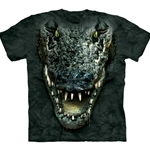 Gator Head Youth's T-Shirt 43-1533550
