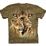 Find 10 Lions Youth's Tee Shirt