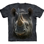 Black Rhino Youth's Tee Shirt 43-1535020