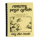 Mastering Finger Cymbals Book 47-LDFC