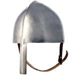 Norman Conical Helmet 16G Med and Large size