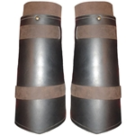 Standard Leather Bracers 65-9-19