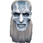 Game of Thrones White Walker Mask