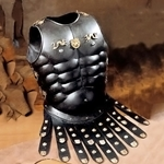 Royal Muscled Cuirass AH-6071-R