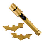 Batman Batarangs and Safety Light 100-149842