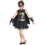 Batgirl Tutu Toddler Costume 100-216074