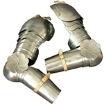 Medieval Full Arm Armor CD-507