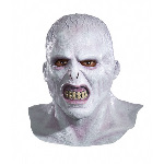 Voldemort Latex Costume Mask CU68187