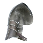 15th Century LARP Pauldron