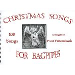 Christmas Songs for Bagpipes FBS-02