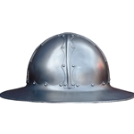 15th Century Kettle Hat GH0153