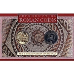 Roman Coin Set One RCP-1