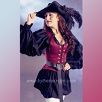 Brigadier General Hook Wench Set VL-WENCH4