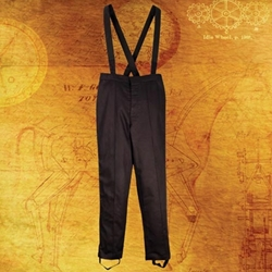 Empire Black Pants 26-101332