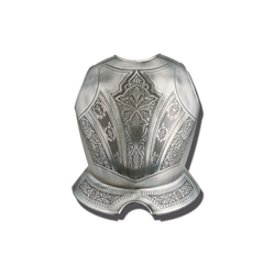 Decorative Engraved Breastplate