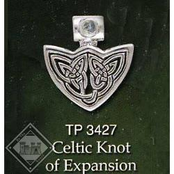 Celtic Knot of Expansion TP3427